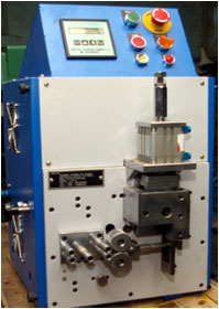 Wire cutting Machines for Heat Shrink Tubes & Plastic Sleeves